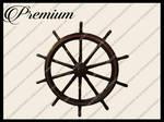 Ship wheel png