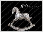 Rocking horse Png