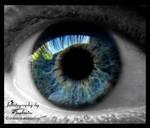 Eye by TinaLouiseUk