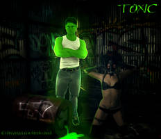 Toxic by TinaLouiseUk