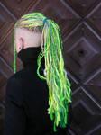 cyber hair ii