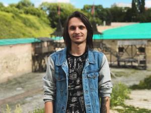 vkaliuzh's Profile Picture