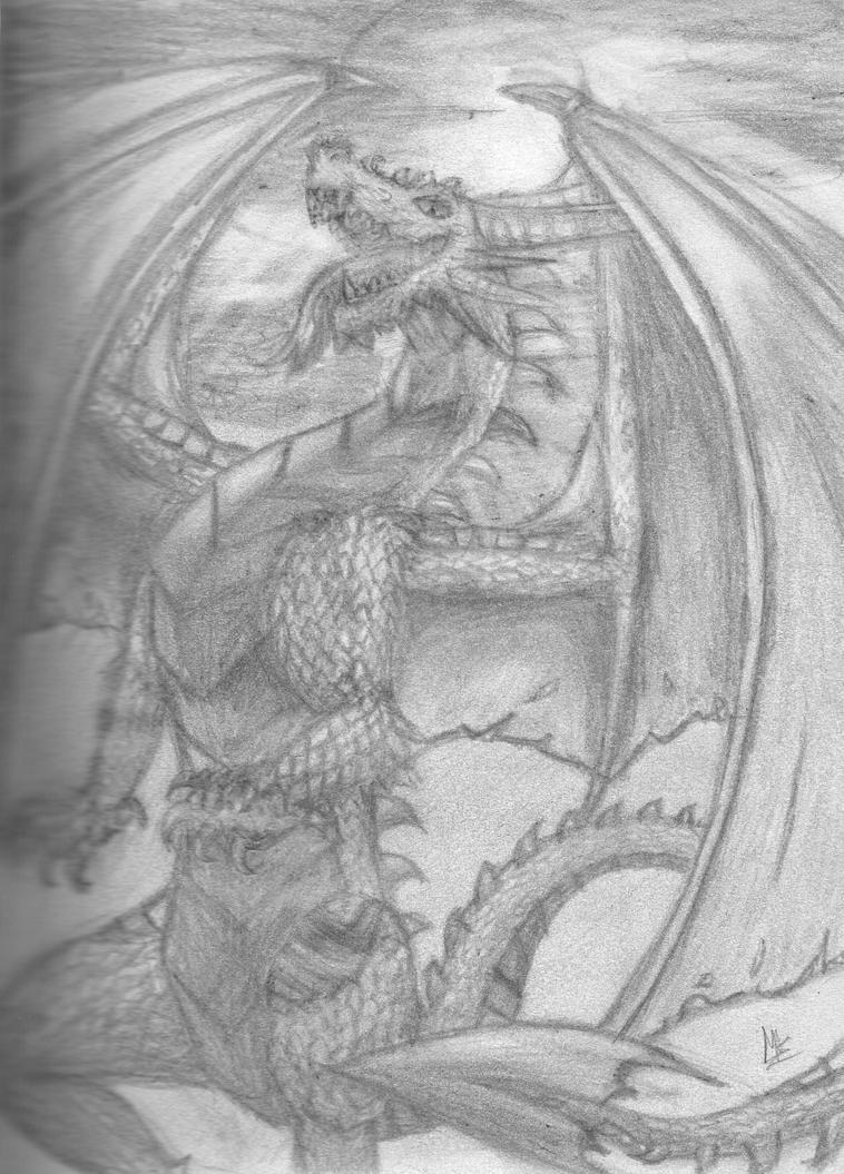 Galerie de Shadow' Dragon_traditional_by_shadowripsa-d8jyzmu