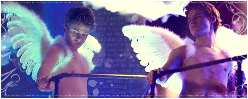 Justin Angel by bibiherz