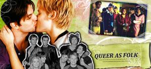 Cast Queer As Folk