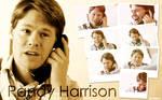 Randy Harrison. Jack in a box. 2010 by bibiherz