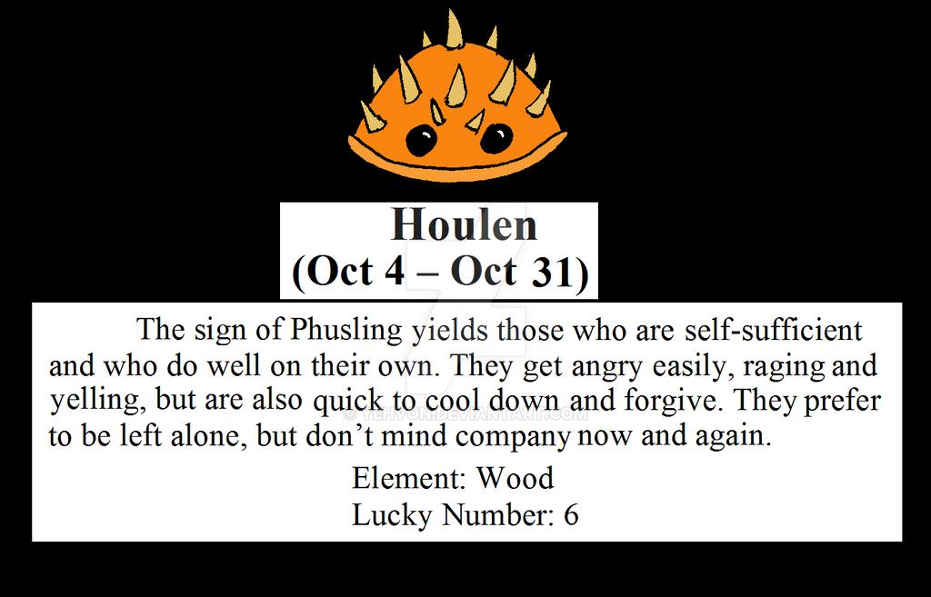 Troll Zodiac Signs #13: Phusling by Yehvon on DeviantArt