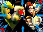 JINDY LOVE! by JCCVLover