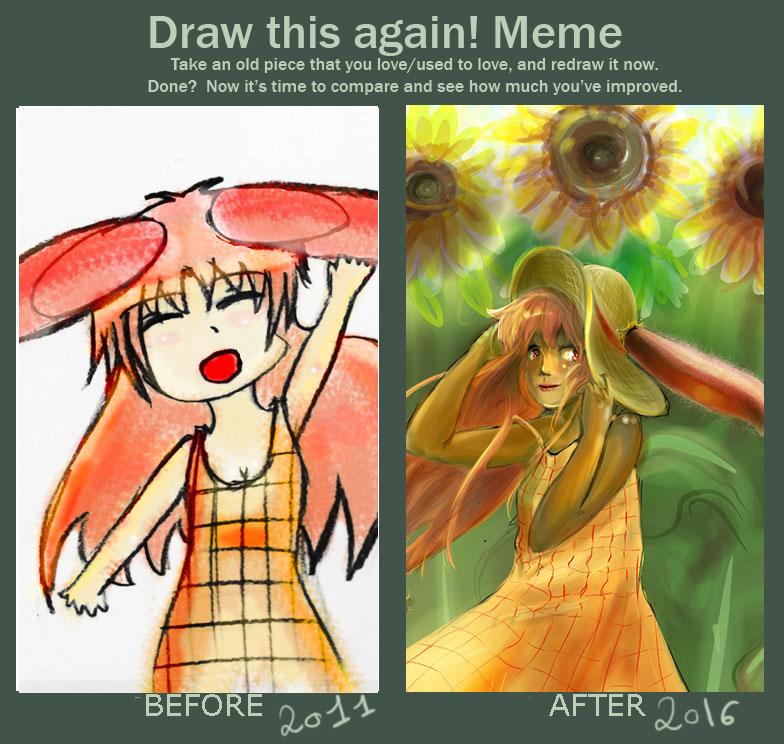 Draw-this-again-2 by TheAlisssou