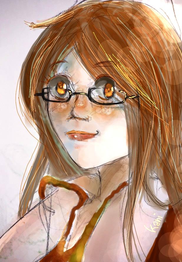 Kanirisu's Profile Picture