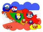 We were part of Yugoslavia