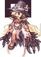 Sorcerer Sprite by NishiePoo