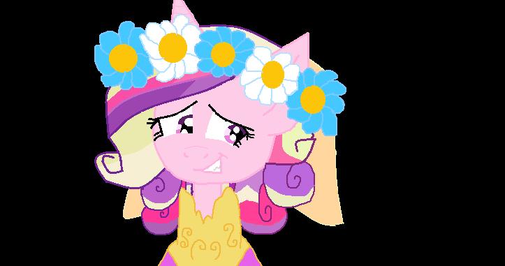 Evil Princess Cadence by cutiepiecupcakes23 on DeviantArt