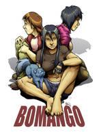 Bomango by manic-pixie