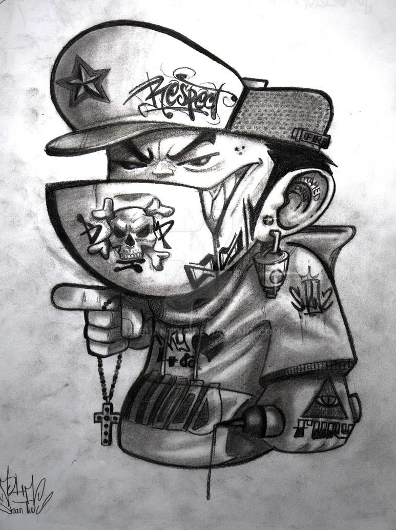 bboy v2 by MrShanTwo