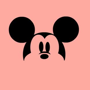 Mickey Mouse by celiact