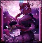 Blood Moon Evelynn - League of Legends