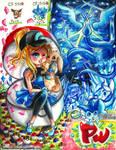 Mystic Pokemon is a GO! by Yukiimei