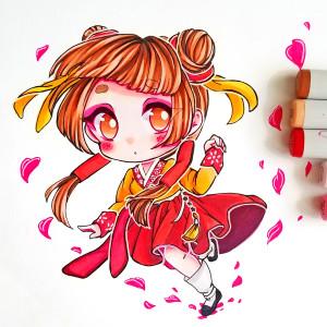 HatsuneSnow's Profile Picture