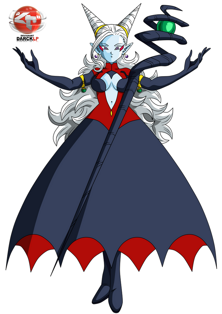 Towa (Dragon Ball) - Zerochan Anime Image Board