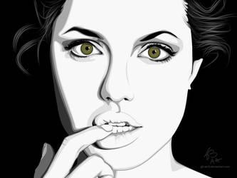 Angelina by GB-ART3