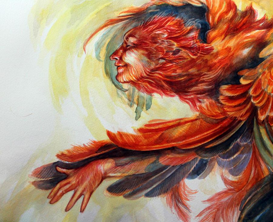 Goldilocks transformation, FABLEHAVEN by LumiLumi