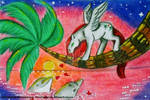 ACEO: Love in Many Languages by SpiritedLittlePony