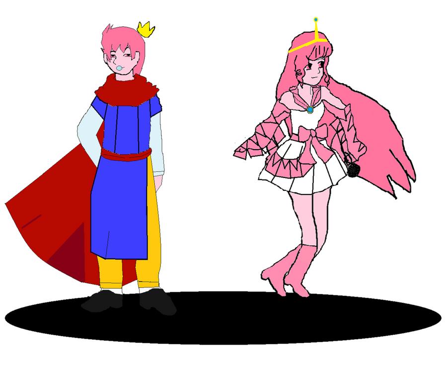 Download Princess Bubble Gum Naked Adventure Time Images Celebritypi