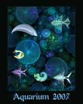 Fractal Aquarium 2007