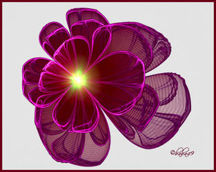 Flower For Kabu by baba49