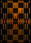 Rusty Tile IV by baba49