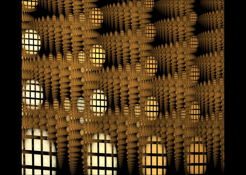 Strange  Facade by baba49