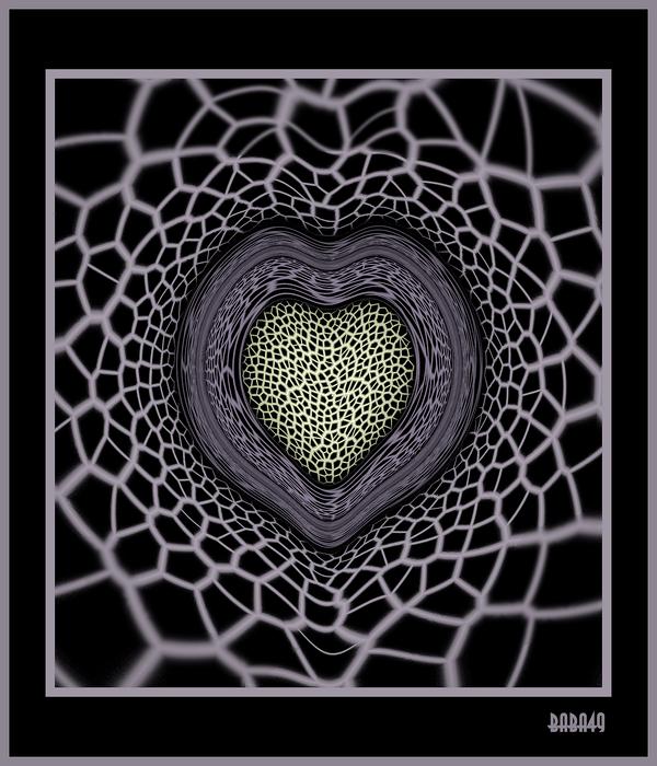 Broken Heart by baba49