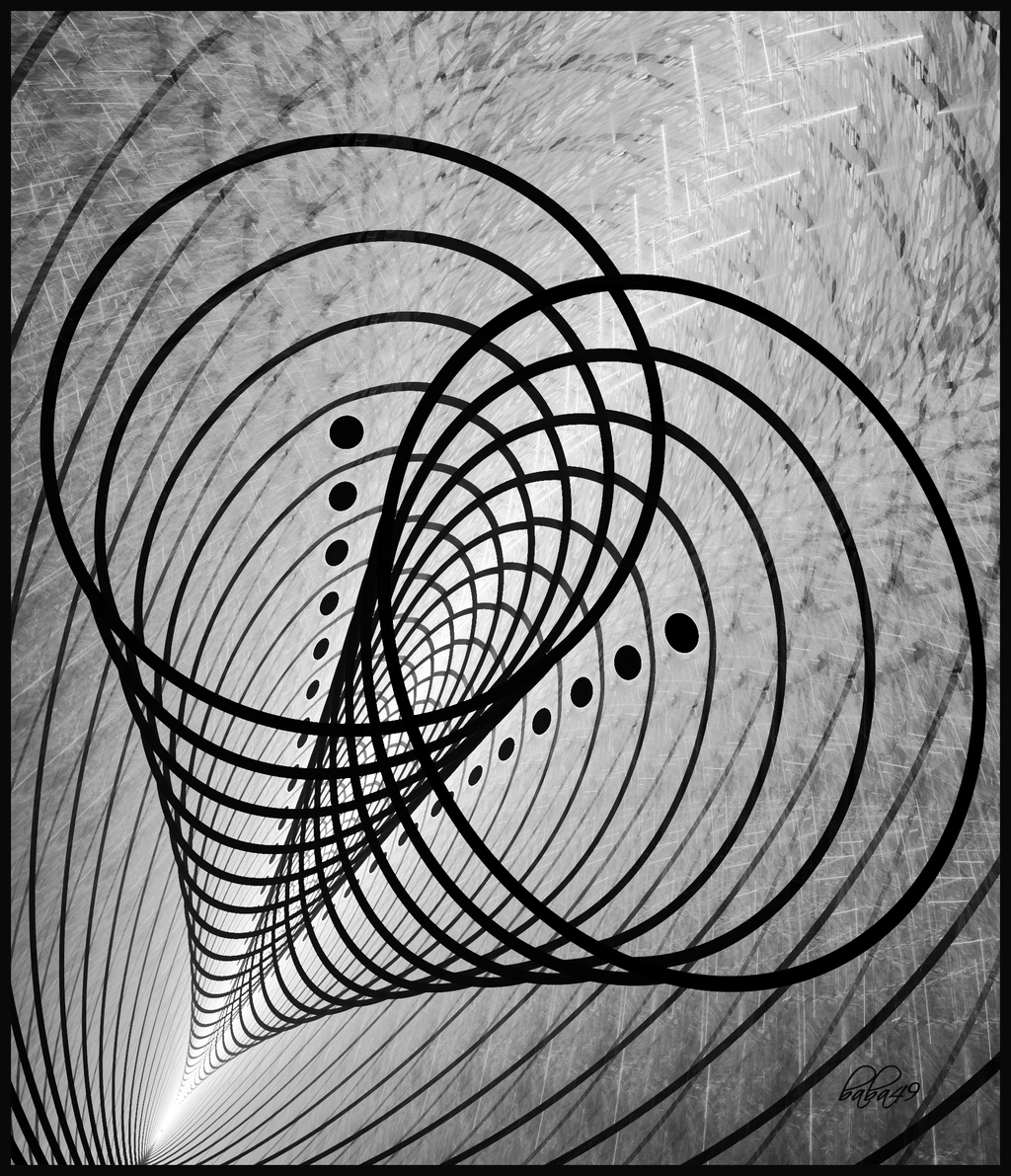 Spherical Rings by baba49