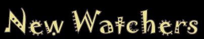 NewWatchers gelb by baba49