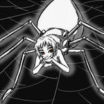 Silkey the Spider