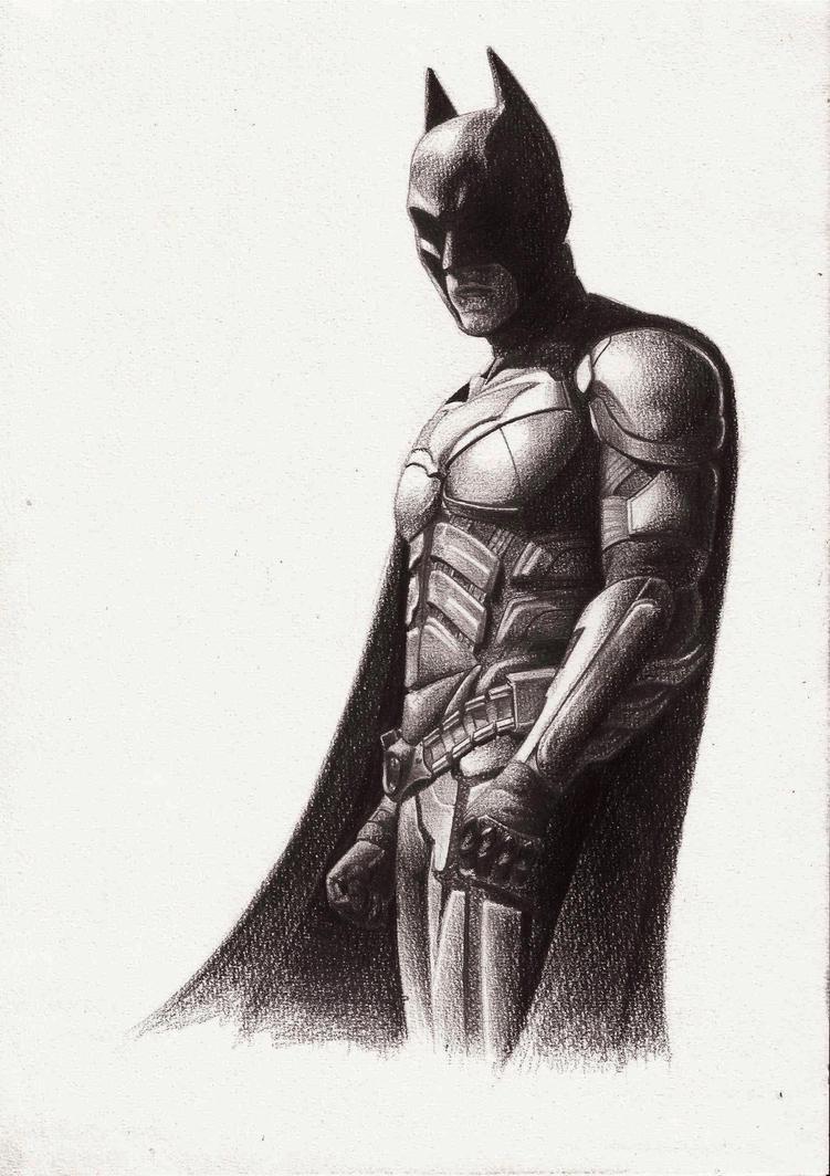 Batman! by IFeldmannC