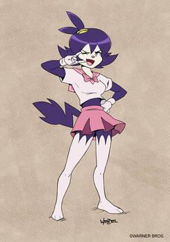 Sailor Dot.
