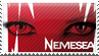 Nemesea_stamp by ninfa-de-ciudad