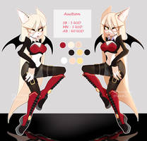 | AUCTION ADOPT | CLOSED by Kochll