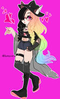 chibiee comm