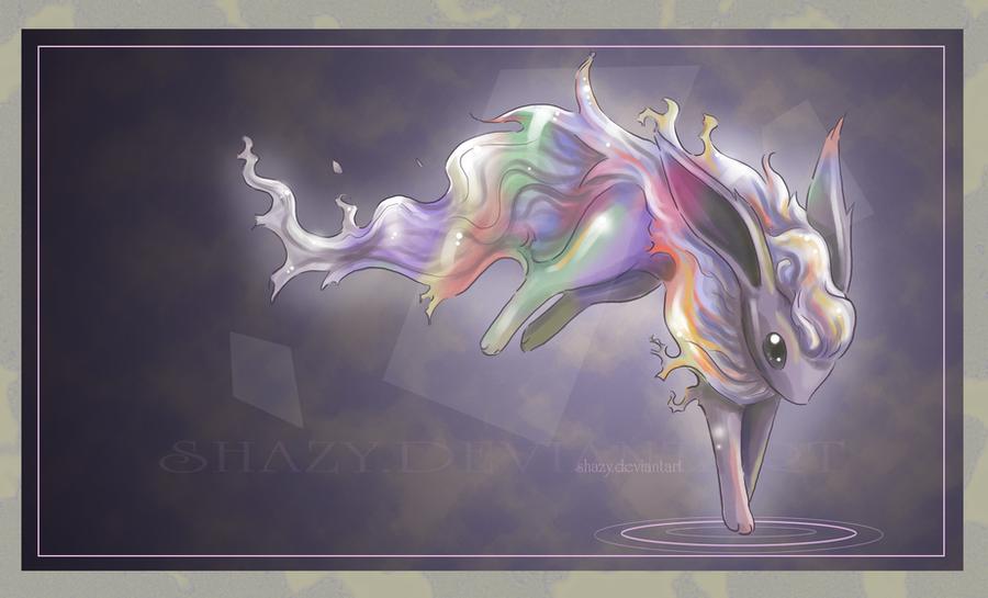 -Mirror Coat- by shazy