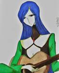Timeless Songstress