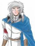 Silent Captain by RurouniGemini83