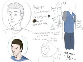 Moon Man Rough Reference by Latias-Flyer