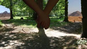Where Two Paths Meet