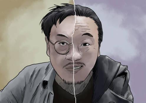 Oh Seong Moo