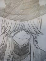 Undertaker -finished- by BandHallHobo