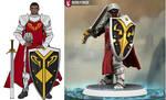 Knight Faramund