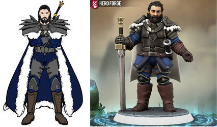 Lanroth Lord of the Legion